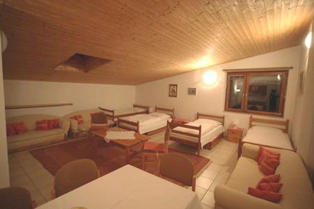 Jižní Čechy - Dům ve Strmilově - apartmán